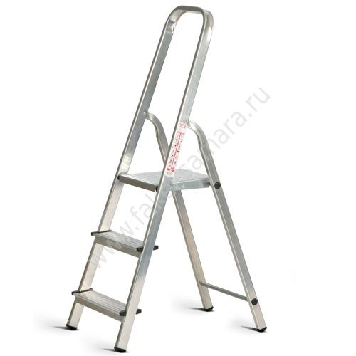 Лестница стальная